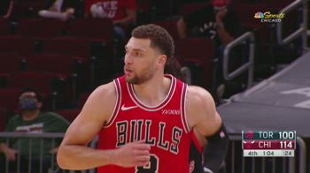 NBA Highlights Chicago-Toronto 114-102_5351254