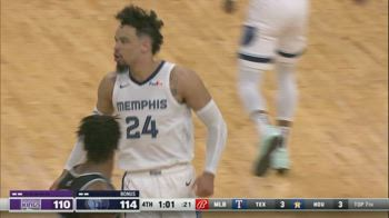NBA Highlights Memphis-Sacramento 116-110_5713691