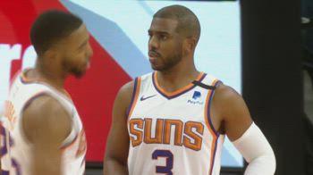 NBA Highlights Phoenix-Portland 118-117_3409644