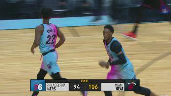 NBA Highlights le partite del 14 maggio_3659030