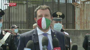 Salvini: giustizia dimostra che ho fatto mio dovere. Lo rifarò