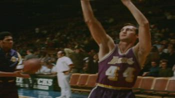 NBA, la carriera di Jerry West