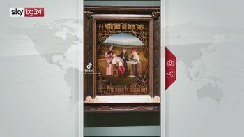 I musei italiani su TikTok, diretta di 24 ore il 18 maggio