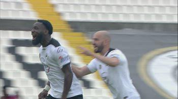 Spezia-Torino 4-1, gol e highlights