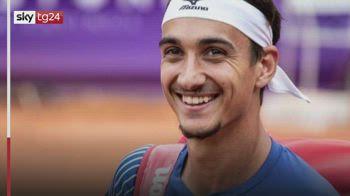 Internazionali tennis Roma, Sonego vola in semifinale