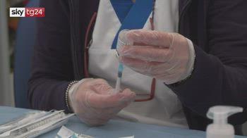 report iss su vaccini, a 35 giorni dalla prima dose morti calano del 95 per cento