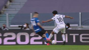 Juve-Inter, Del Piero commenta il rigore concesso a Cuadrado