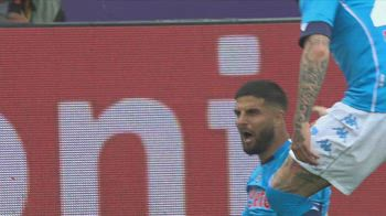 Fiorentina-Napoli 0-2, gol e highlights