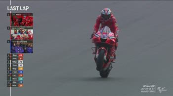MotoGP, GP Francia: gli highlights della gara