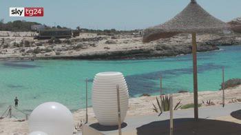 Lampedusa entro metà giugno sarà covid free