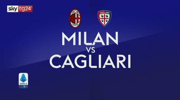 Serie A, Milan-Cagliari 0-0: video, gol e highlights
