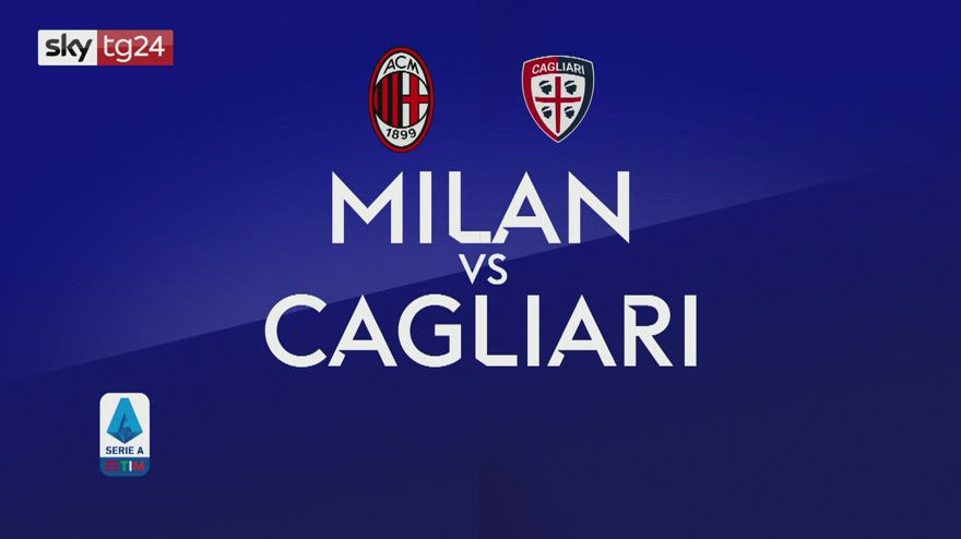 Serie A, Milan-Cagliari 0-0: video, gol e highlights
