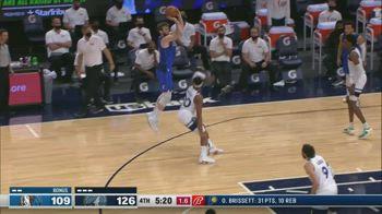 NBA, 10 punti di Nicolò Melli contro Minnesota
