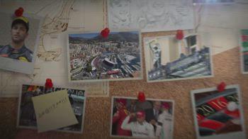 F1 MON_CLIP DOVE ERAVAMO RIMASTI MONACO_3003629