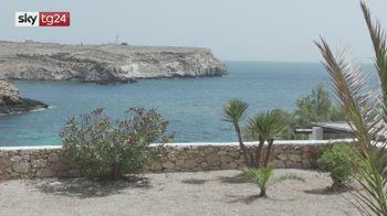 Lampedusa zona gialla, riaprono hotel e ristoranti