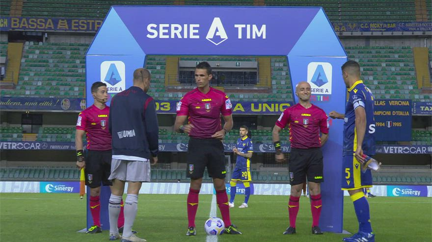 Verona-Bologna 2-2: gol e highlights