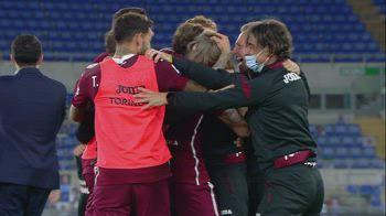 Lazio-Torino 0-0: highlights