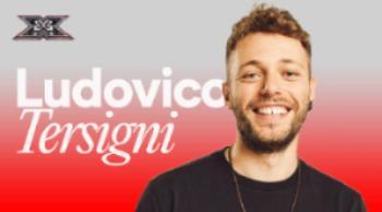 La prima intervista di Ludovico Tersigni a X Factor 2021
