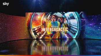 INTERGALACTIC SPECIALE WEB