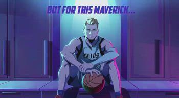 NBA, Doncic supereroe pronto per i playoff