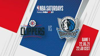NBA, playoff al via a Ovest: Clippers-Mavs