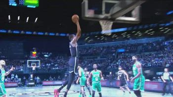 NBA, 32 punti per Kevin Durant in gara-1 contro Boston