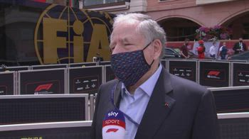 F1 INTV JEAN TODT ORE 13.04 canale 207