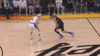 NBA, i 34 punti di Devin Booker in gara-1 contro i Lakers
