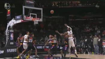 NBA, il fallo di CP3 su LeBron (con rissa) che fa discutere