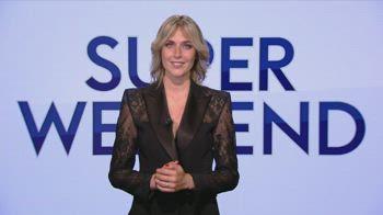 Super Weekend su Sky Sport: appuntamento il 29 e 30 maggio