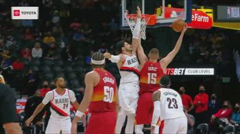 NBA, 38 punti per Nikola Jokic in gara-2 contro Portland