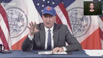 NBA, il sindaco di New York provoca Trae Young