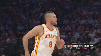 NBA, 6 punti per Gallinari in gara-2 contro New York
