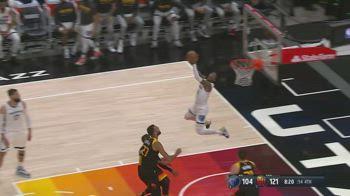 Playoff NBA, 47 punti per Ja Morant in gara-2 contro Utah
