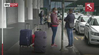 Covid, un modulo di localizzazione per i turisti dall?estero