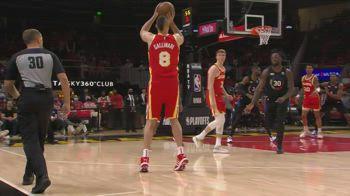 NBA, 12 punti di Gallinari in gara-3 contro i Knicks