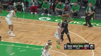 NBA, 42 punti di Durant vs. Boston in gara-4