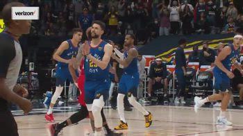 NBA, Rivers ringrazia il cielo dopo errore di Lillard