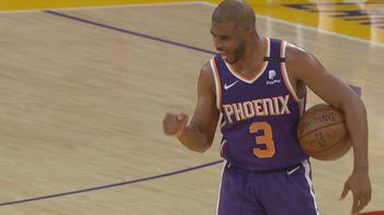 NBA Highlights LA Lakers-Phoenix Gara-6 100-113_4143790