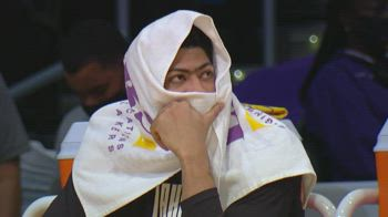 NBA Highlights Lakers-Phoenix Gara-6 100-113_0234459