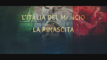 """ESTRATTO SPECIALE """"L'ITALIA DEL MANCIO"""" APP ON DEMAND SN994768"""