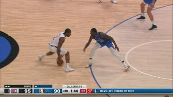 NBA, i 45 punti di Kawhi Leonard in gara-6 contro Dallas
