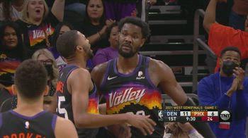NBA Highlights Phoenix-Denver Gara-1 122-105_0204983