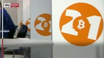 FL El Salvador legalizza i Bitcoin