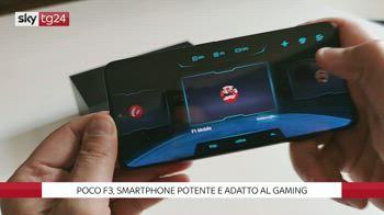 ++NOW Poco F3 e Vodafone GameNow, la recensione
