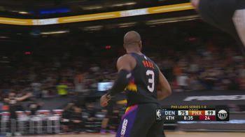 NBA Highlights Phoenix-Denver gara-2 123-98_4259080