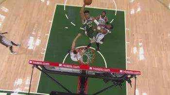 NBA, 33 punti per Giannis Antetokounmpo in gara-3 vs Nets
