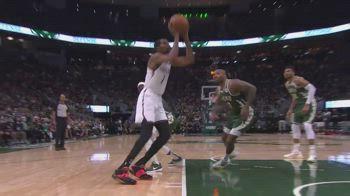 NBA, 30 punti per Kevin Durant in gara-3 contro Milwaukee