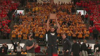 NBA Highlights Utah-LA Clippers 117-111_5254681