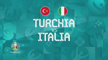 Euro 2020, Italia-Turchia 3-0: video, gol e highlights